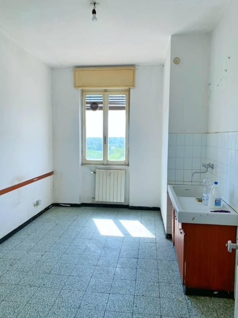 Appartamento in vendita a Villalvernia, 6 locali, prezzo € 70.000 | CambioCasa.it