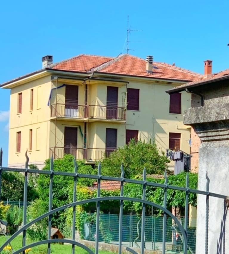 Soluzione Indipendente in vendita a Viguzzolo, 20 locali, prezzo € 280.000 | CambioCasa.it