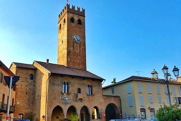 Soluzione Semindipendente in vendita a Molino dei Torti, 4 locali, prezzo € 83.000   CambioCasa.it