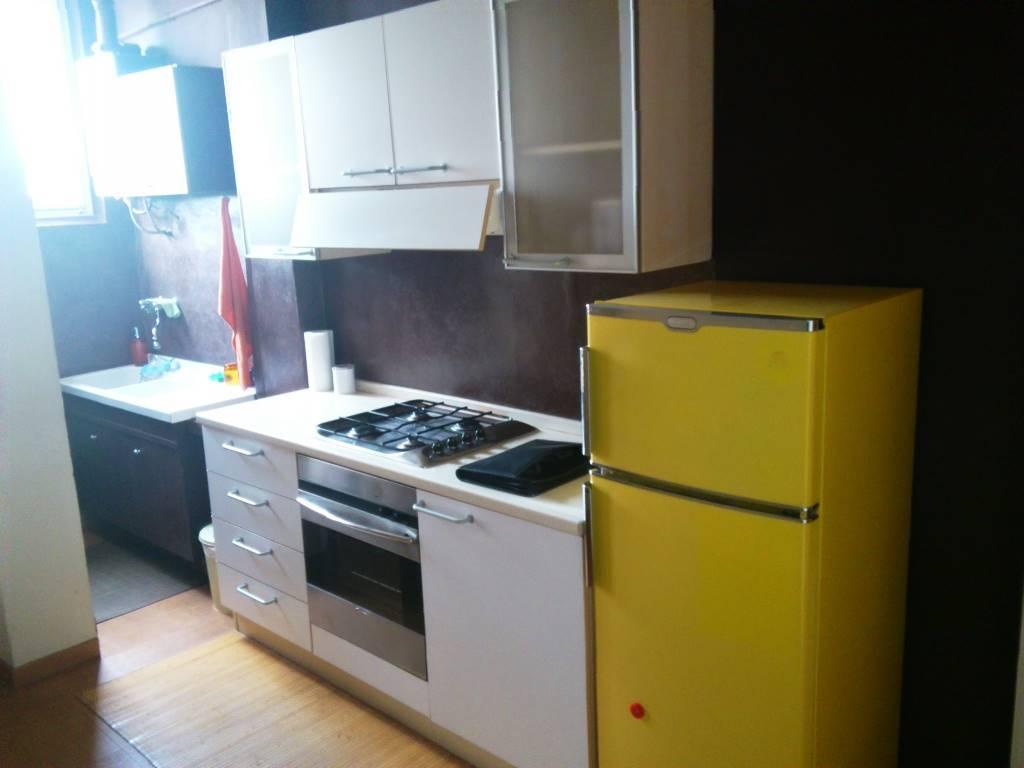 Appartamento in affitto a Monleale, 4 locali, prezzo € 350   CambioCasa.it