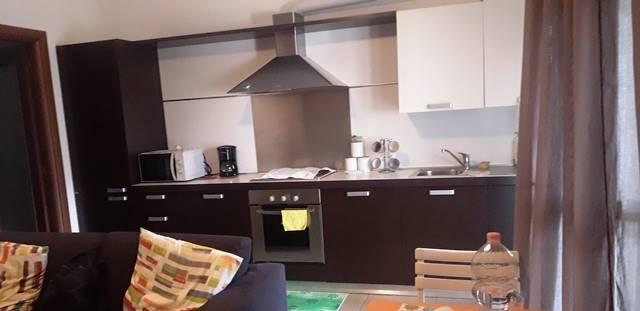 Appartamento in affitto a Lungavilla, 2 locali, prezzo € 350 | CambioCasa.it