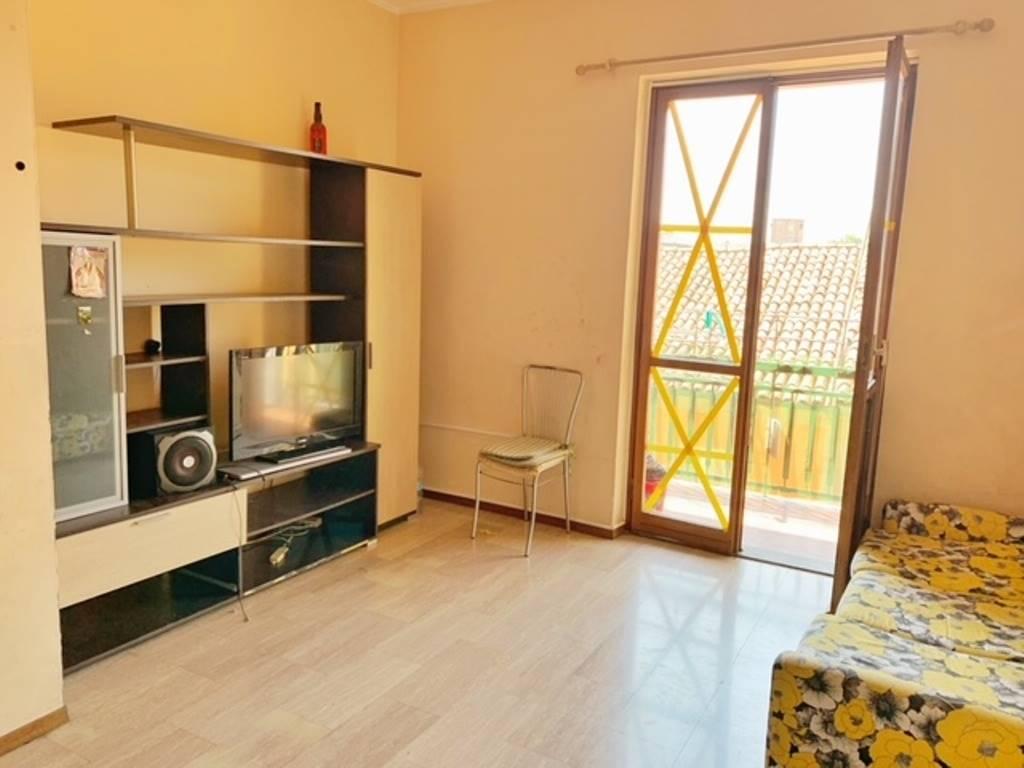 Appartamento in affitto a Voghera, 4 locali, prezzo € 370   CambioCasa.it