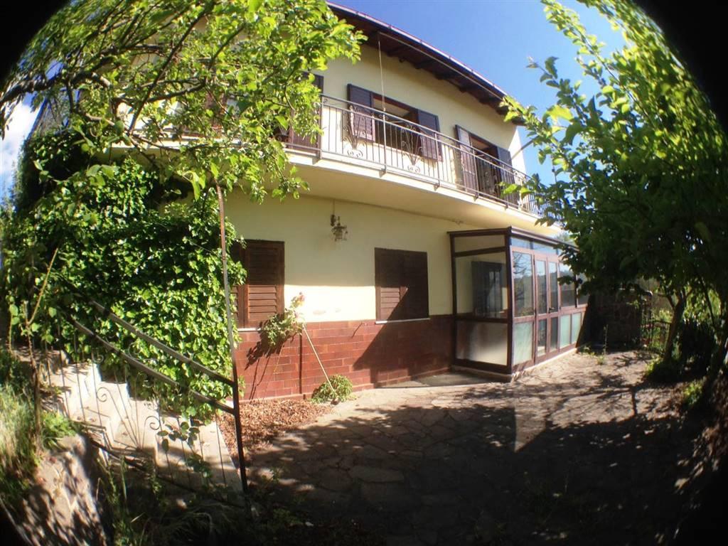 Villa, Potenza, da ristrutturare
