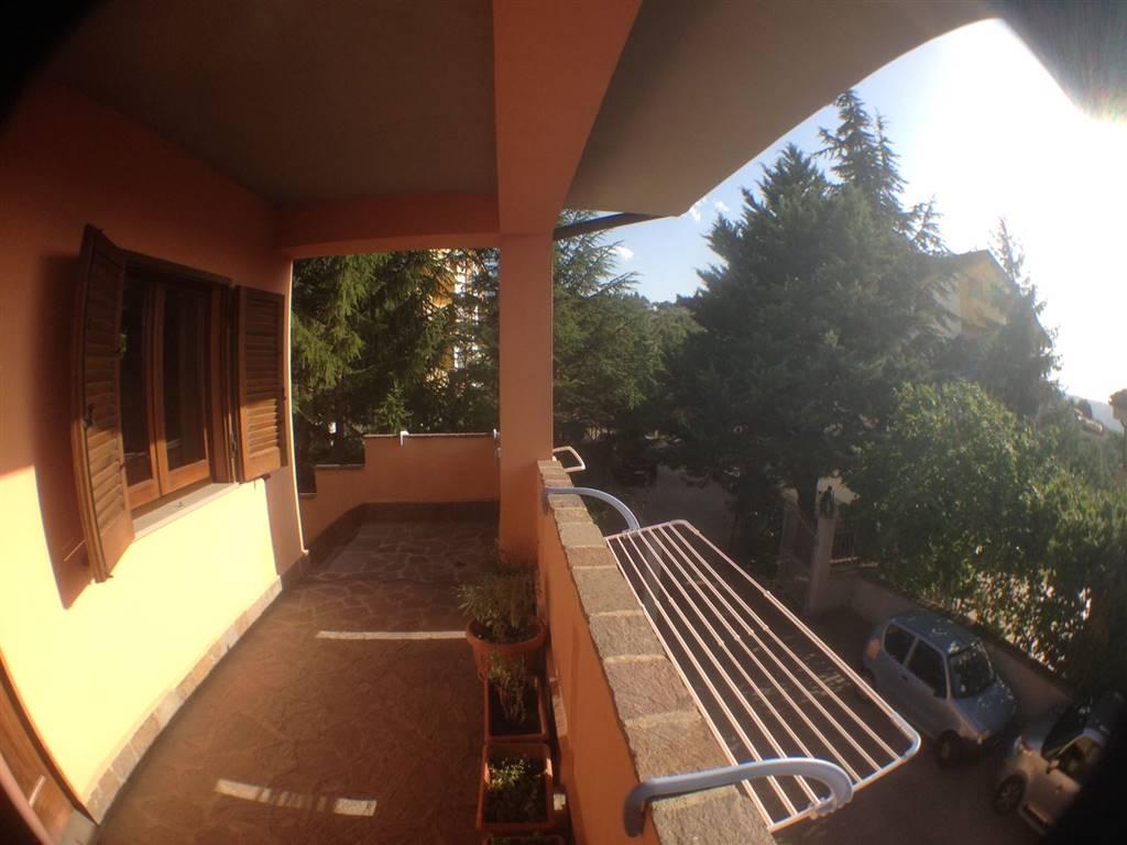 Villa in Via Fratelli Perito, Pignola