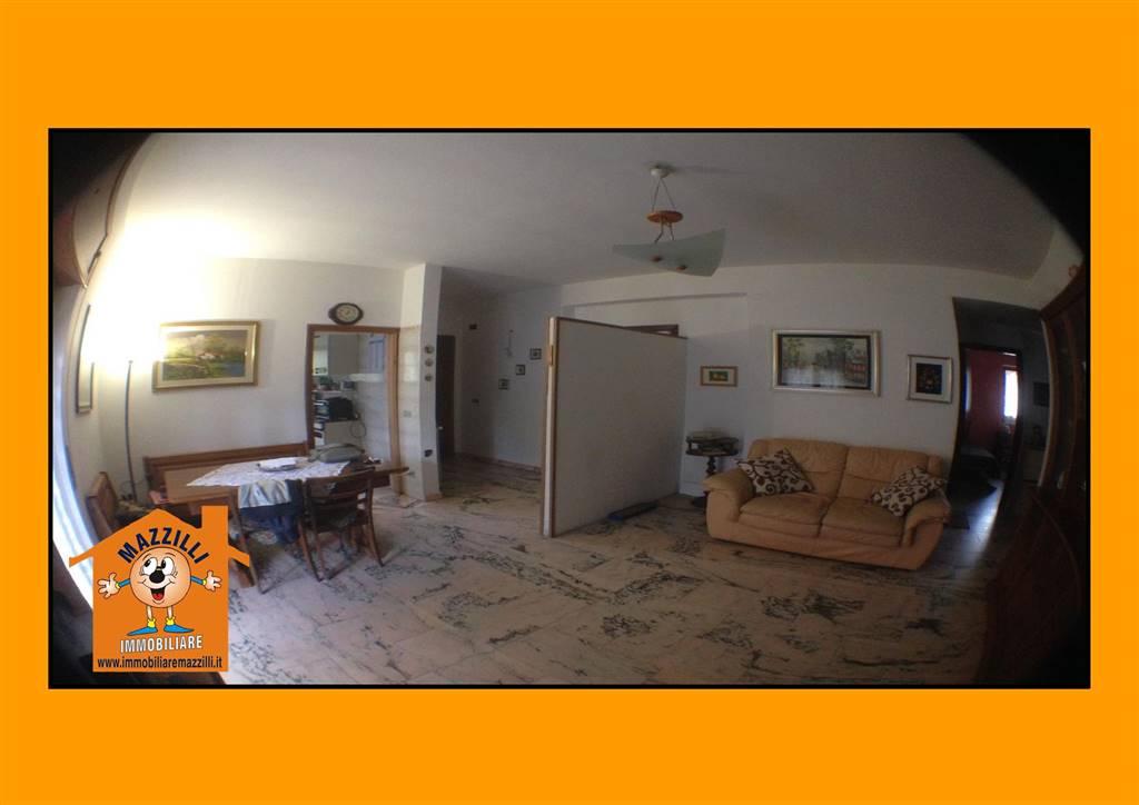 Appartamento in Contrada Rossellino, Potenza