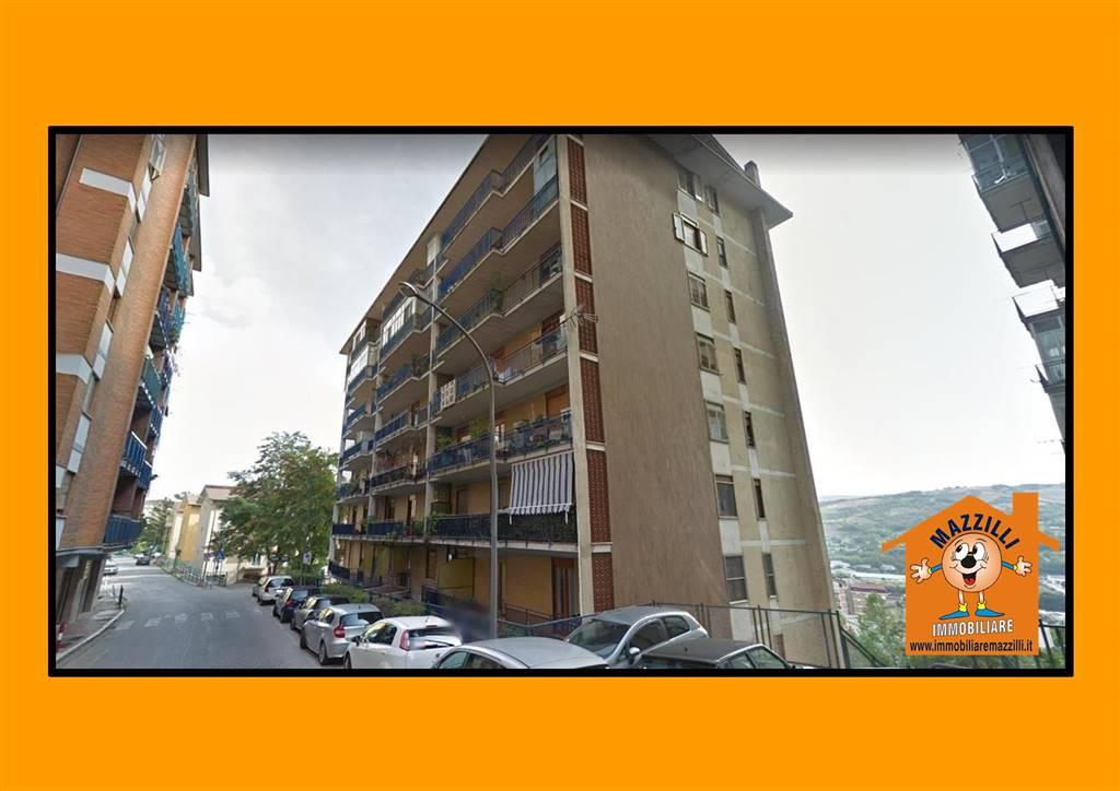 Quadrilocale in Via Nicola Sole, Potenza
