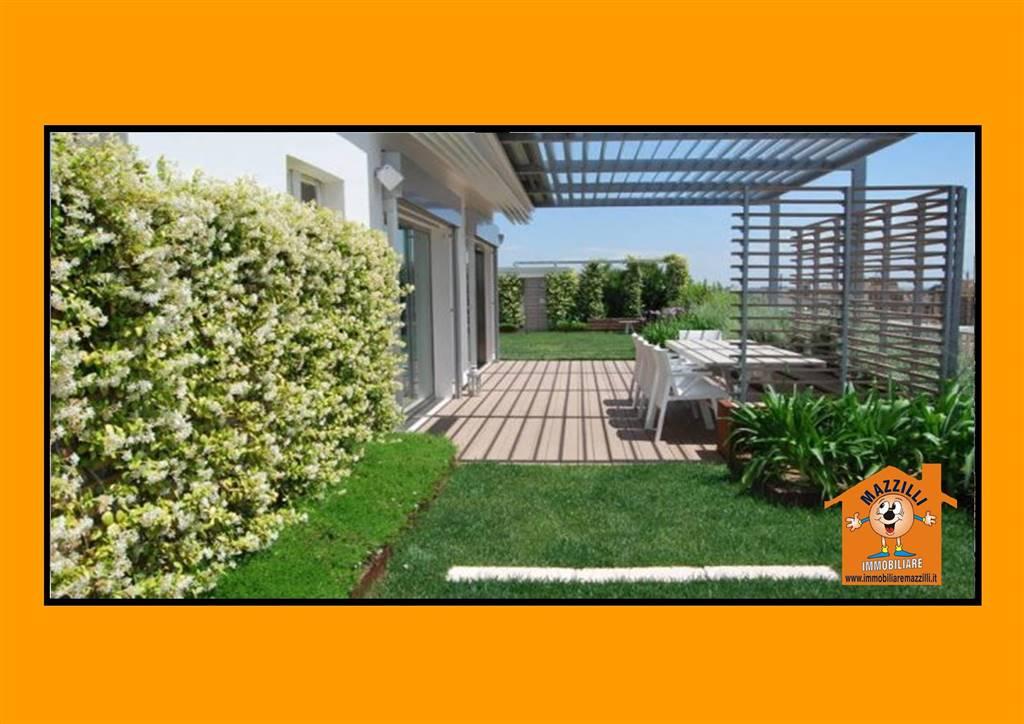 Appartamento, Via Del Gallitello, Potenza, abitabile