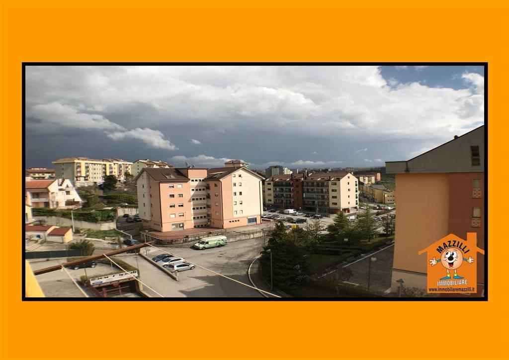 Bilocale in Via Lisbona, Potenza