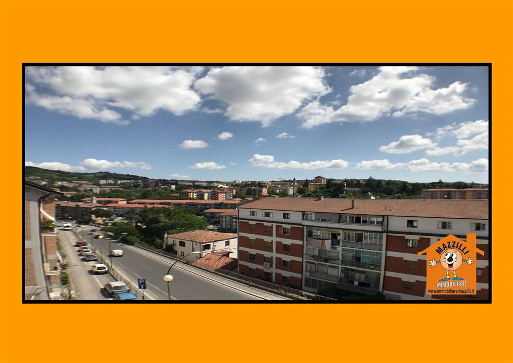 Trilocale in Viale Firenze, Potenza