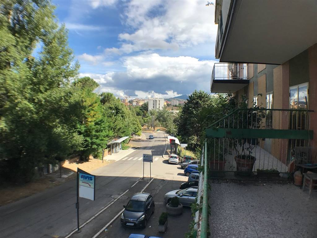Trilocale in Via Don Uva, Parco Aurora, Potenza