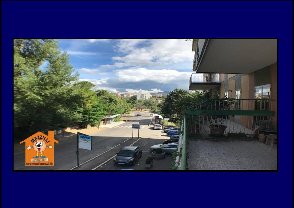 Appartamento in affitto a Potenza, 3 locali, zona Zona: Parco Aurora, prezzo € 450 | CambioCasa.it
