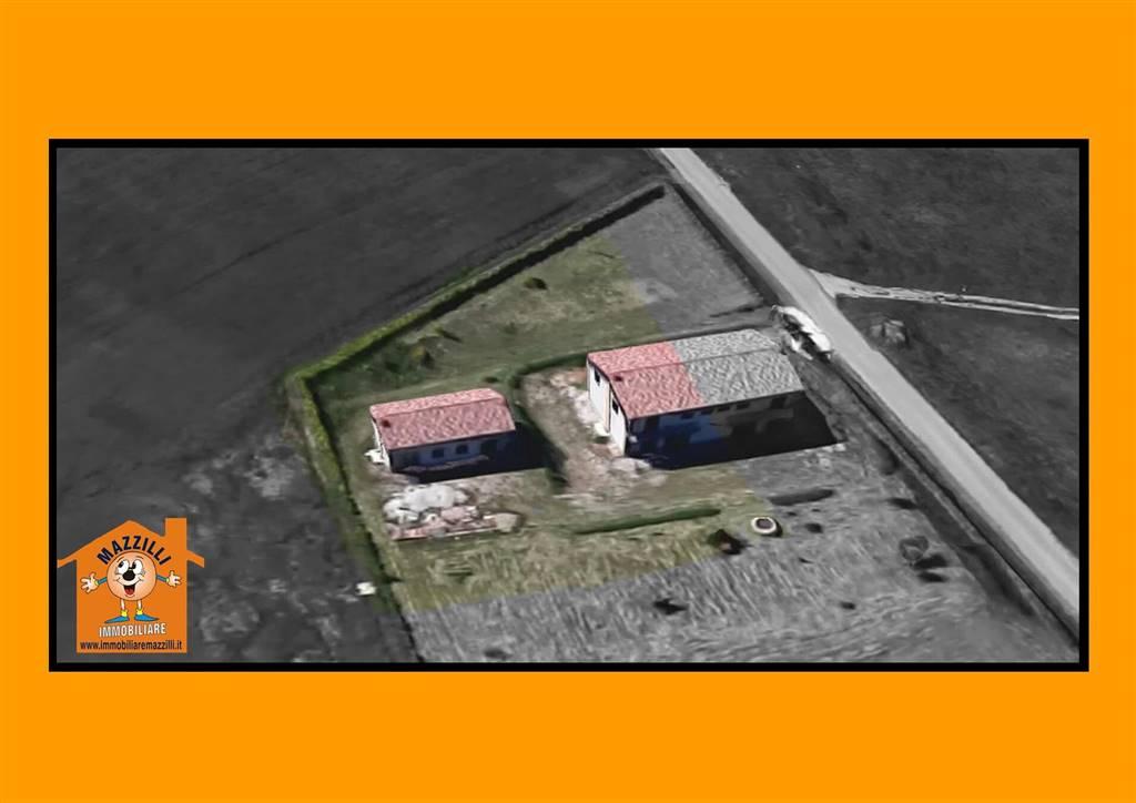 Villa Bifamiliare in vendita a Pignola, 4 locali, prezzo € 155.000 | CambioCasa.it