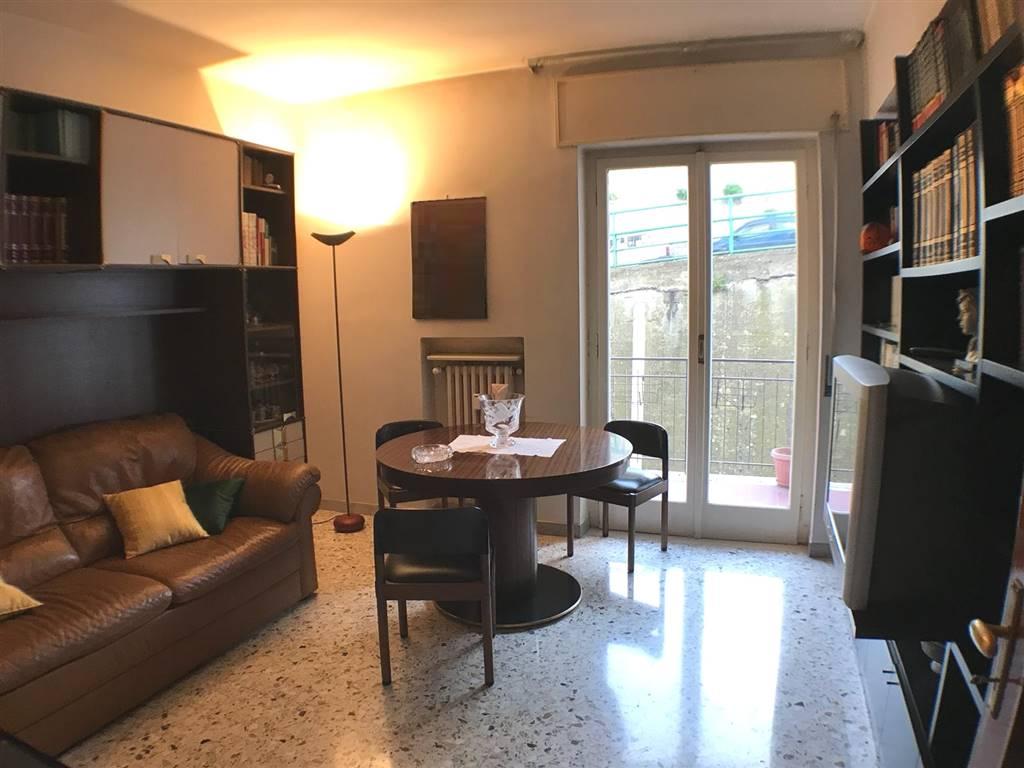 Appartamento in affitto a Potenza, 3 locali, zona Zona: Centro storico, prezzo € 450 | CambioCasa.it