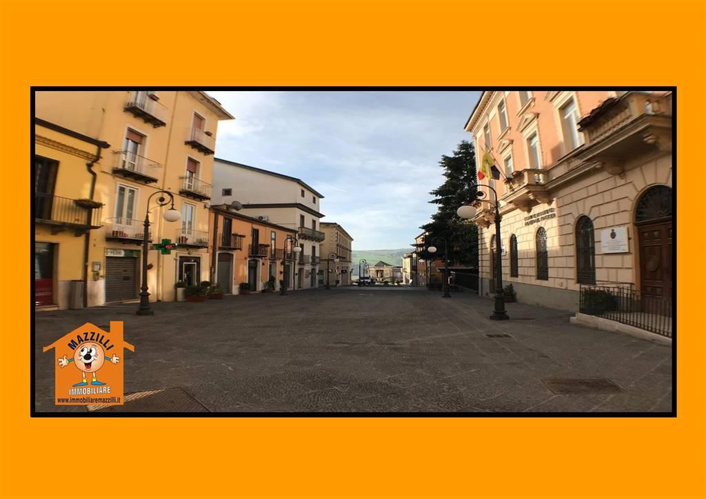 Quadrilocale in Vico Lapenna, Centro Storico, Potenza
