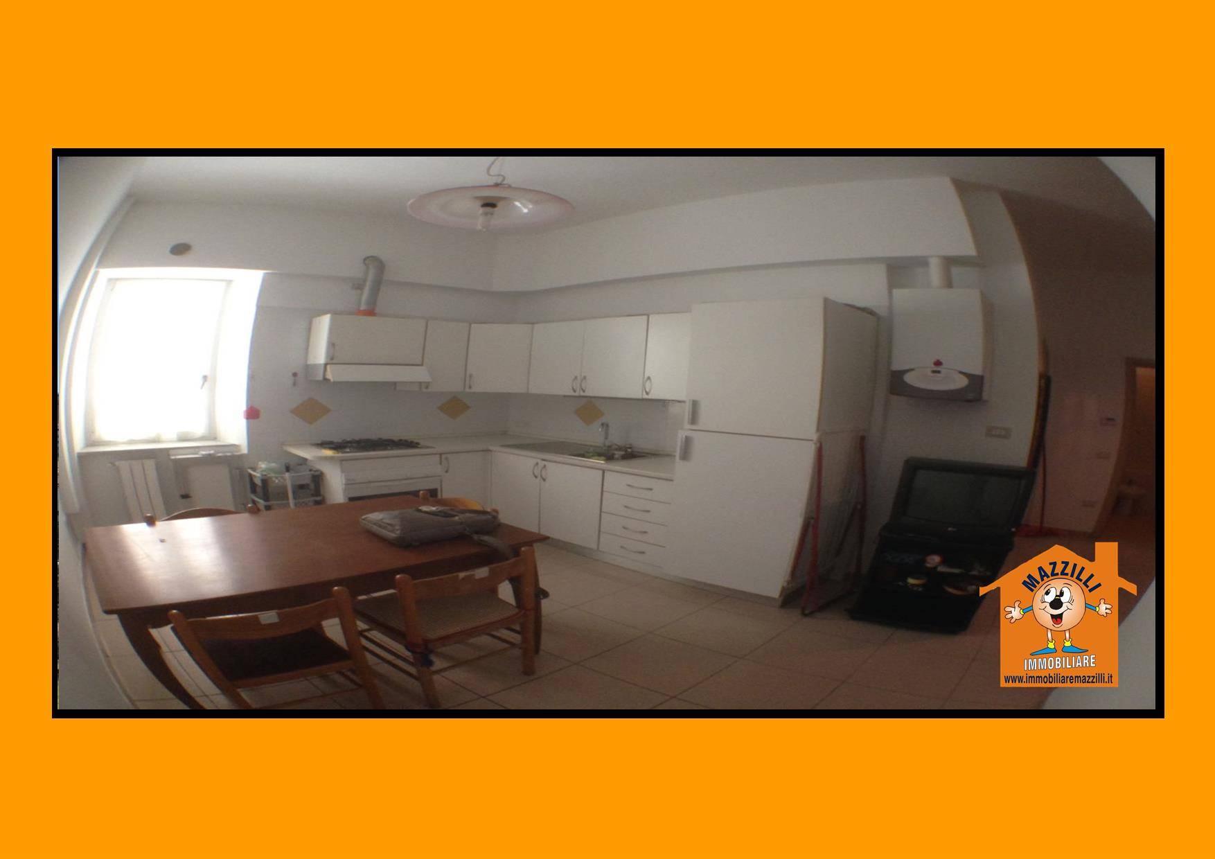 Appartamento in vendita a Potenza, 2 locali, prezzo € 42.000 | CambioCasa.it