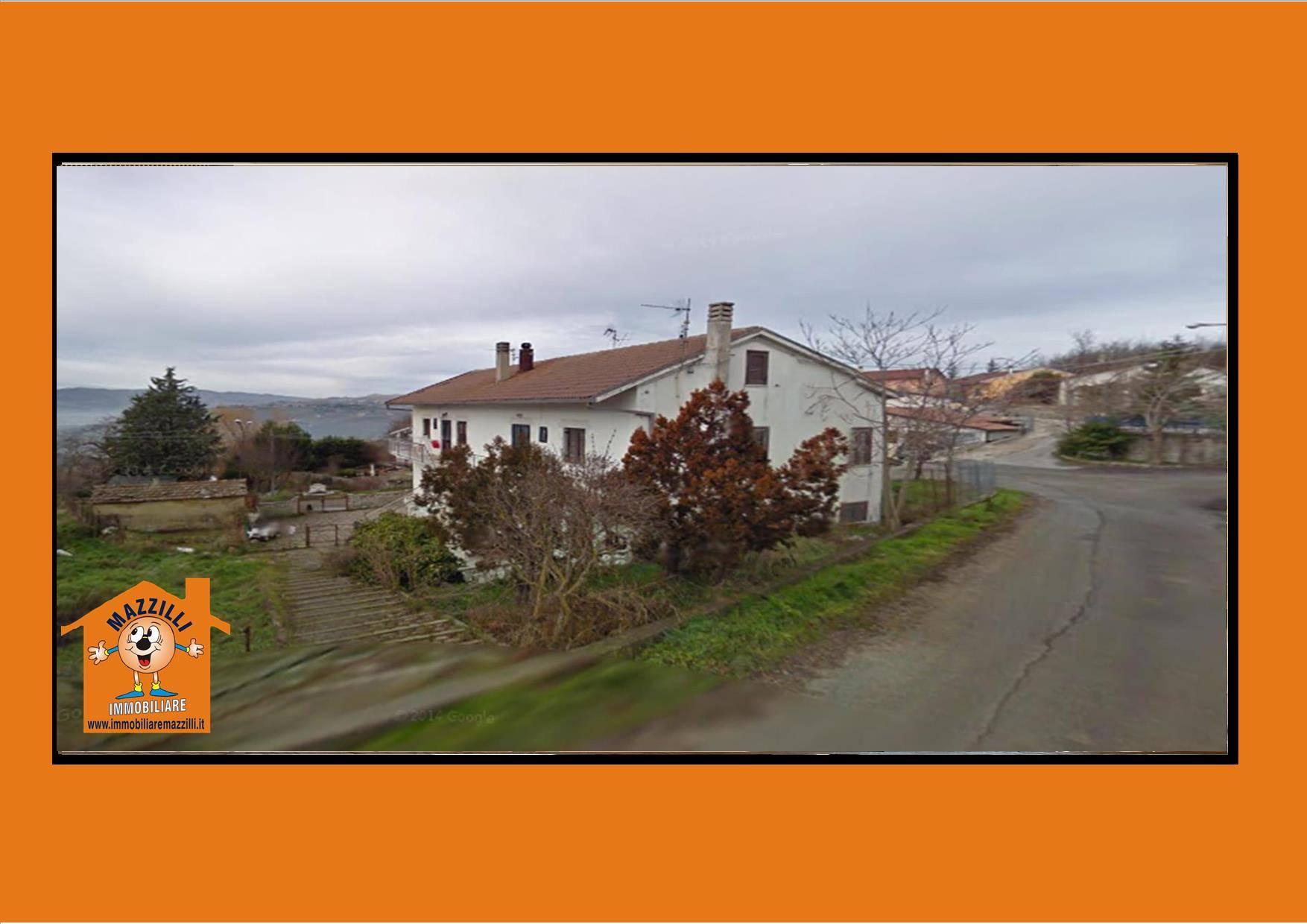 Appartamento in vendita a Potenza, 2 locali, prezzo € 34.000 | CambioCasa.it