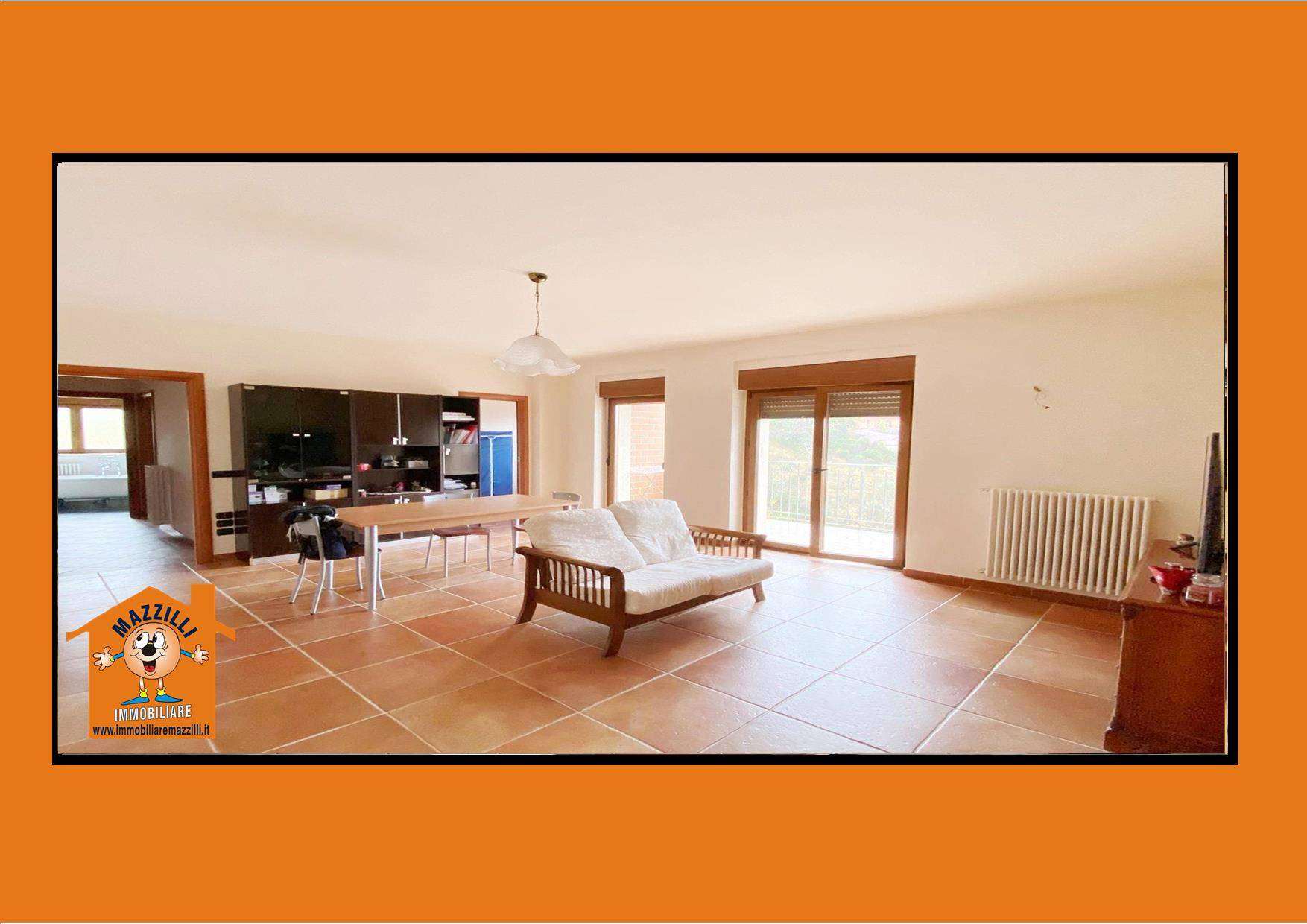 Appartamento in vendita a Potenza, 4 locali, prezzo € 188.000 | CambioCasa.it