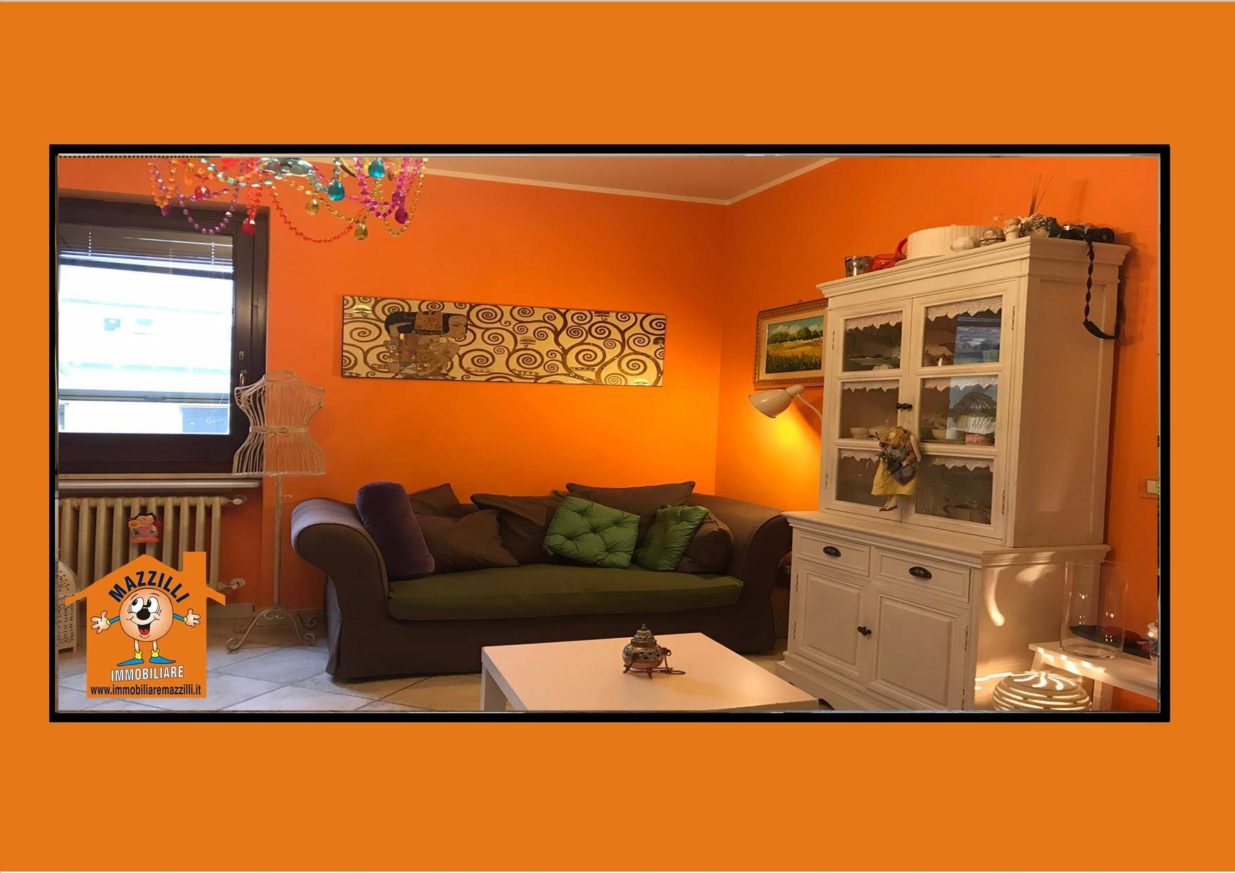 Appartamento in vendita a Potenza, 2 locali, zona Zona: Centro storico, prezzo € 78.000 | CambioCasa.it