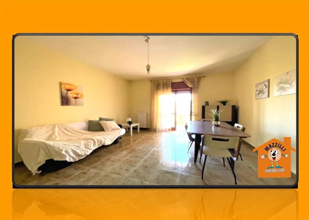 Appartamento in vendita a Potenza, 5 locali, zona io Tre Galli, prezzo € 128.000 | PortaleAgenzieImmobiliari.it