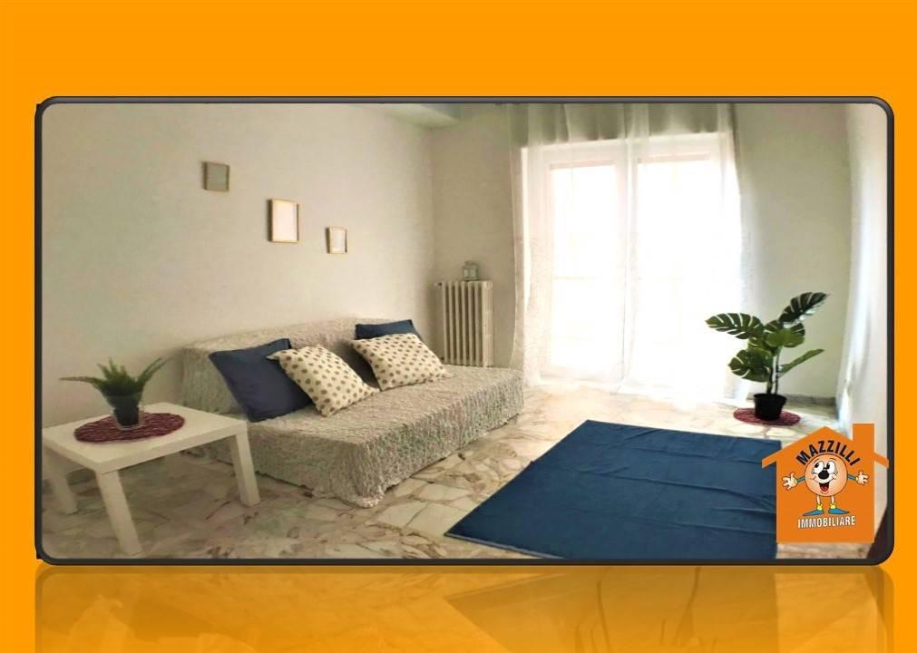 Appartamento in vendita a Potenza, 5 locali, zona centro, prezzo € 138.000 | PortaleAgenzieImmobiliari.it