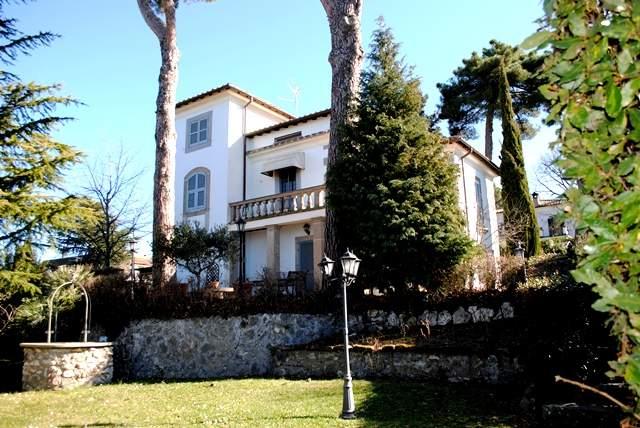 Villa a VITERBO