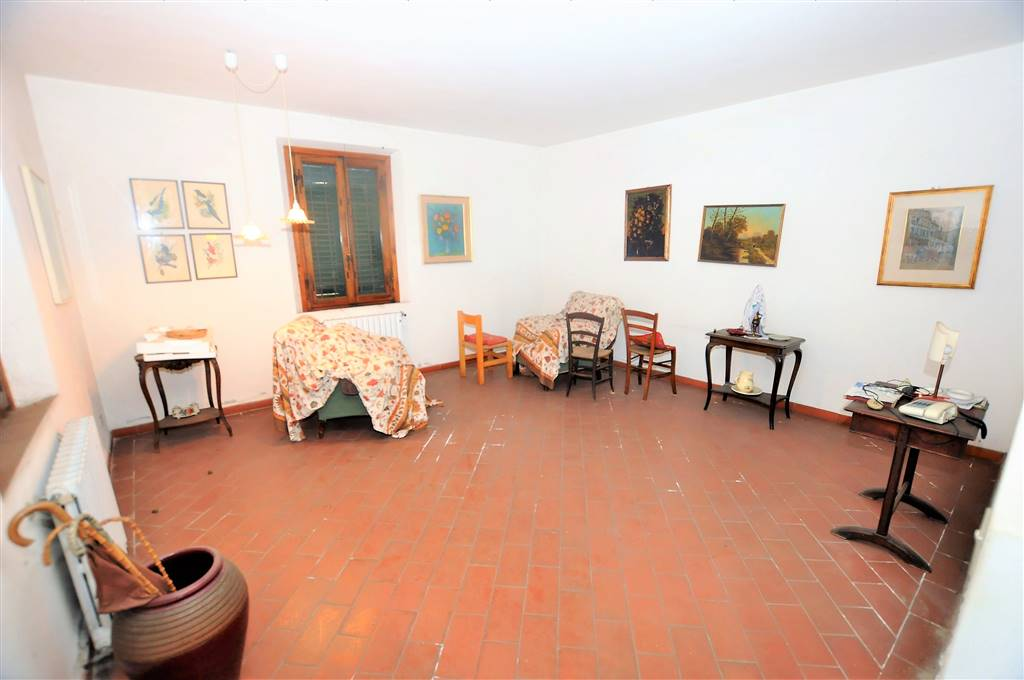 Terra tetto in vendita a Altopascio