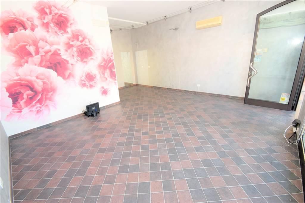 Negozio / Locale in affitto a Pieve a Nievole, 9999 locali, prezzo € 550 | CambioCasa.it