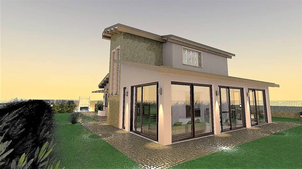 Villa in vendita a Buggiano, 6 locali, prezzo € 295.000 | CambioCasa.it
