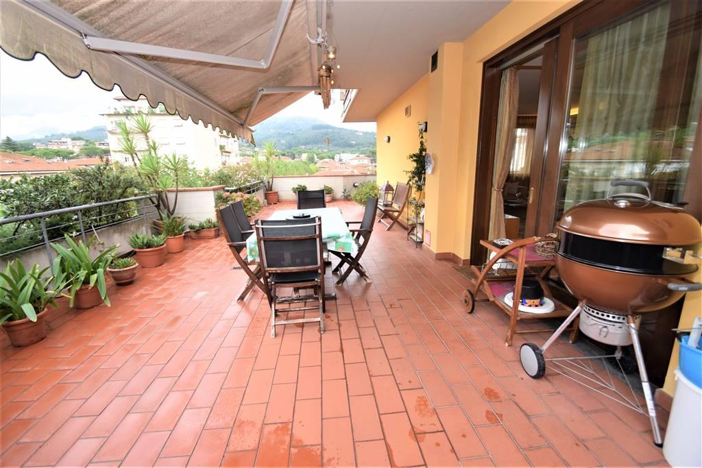 Attico / Mansarda in vendita a Montecatini-Terme, 7 locali, prezzo € 490.000   PortaleAgenzieImmobiliari.it