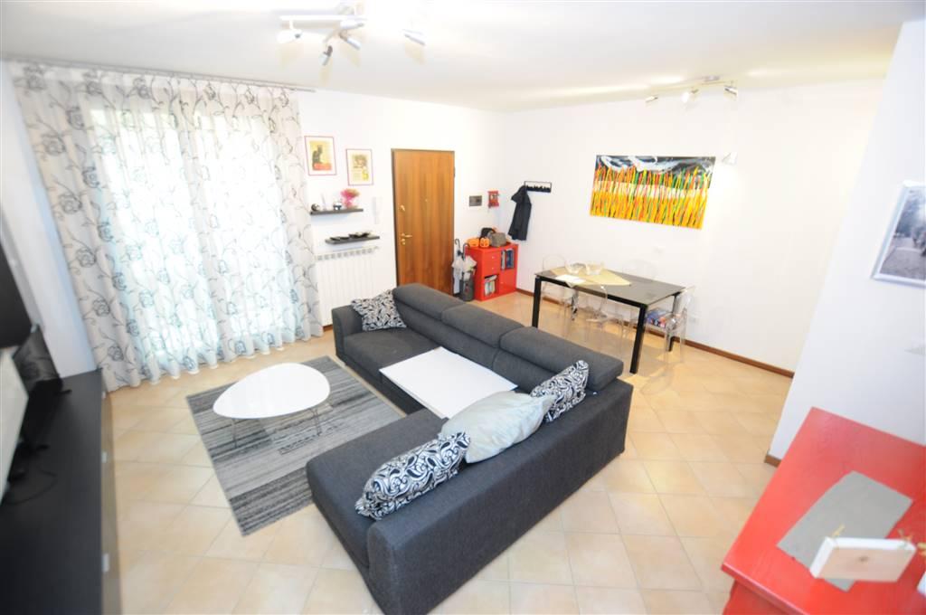 Appartamento in vendita a Ponte Buggianese, 5 locali, prezzo € 155.000 | PortaleAgenzieImmobiliari.it