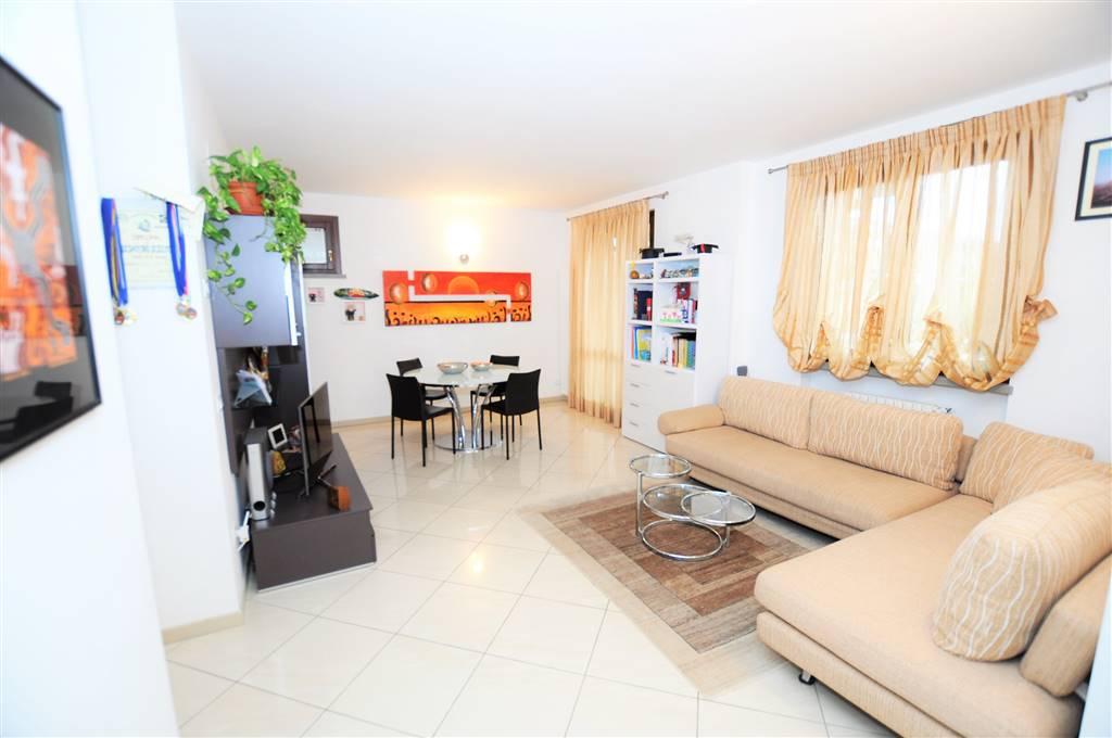 Appartamento in vendita a Ponte Buggianese, 4 locali, prezzo € 180.000 | PortaleAgenzieImmobiliari.it