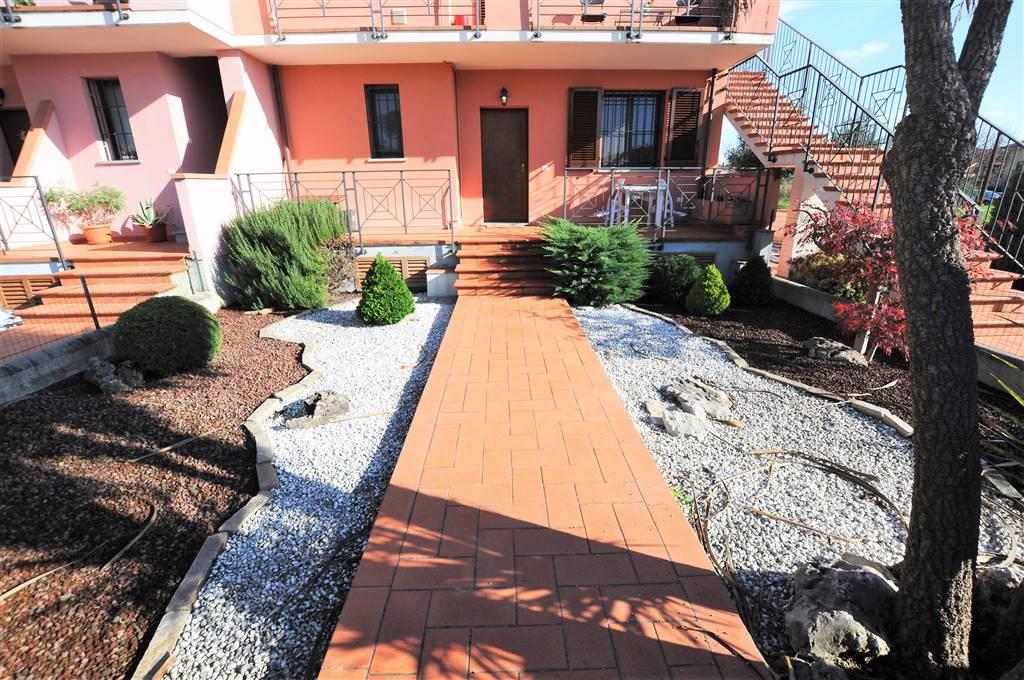 Appartamento in vendita a Chiesina Uzzanese, 5 locali, prezzo € 169.000   PortaleAgenzieImmobiliari.it
