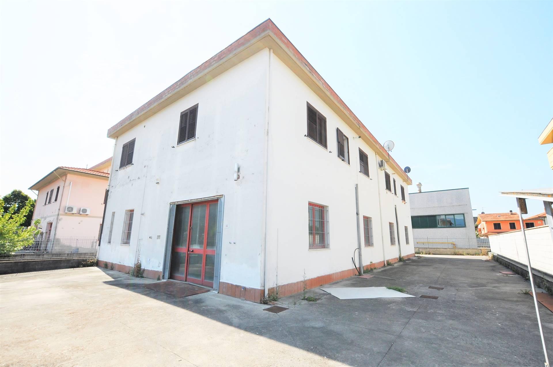 Laboratorio in vendita a Monsummano Terme, 9999 locali, prezzo € 158.000 | CambioCasa.it