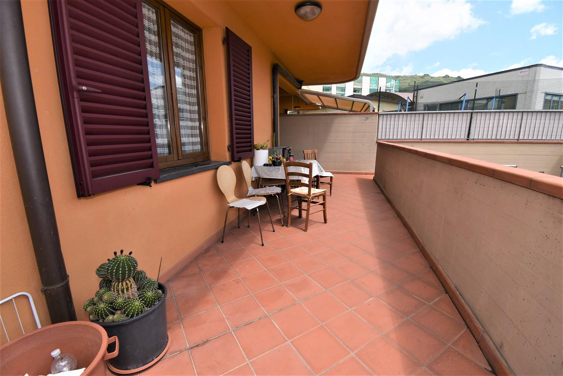 Appartamento in vendita a Uzzano, 4 locali, prezzo € 105.000   PortaleAgenzieImmobiliari.it