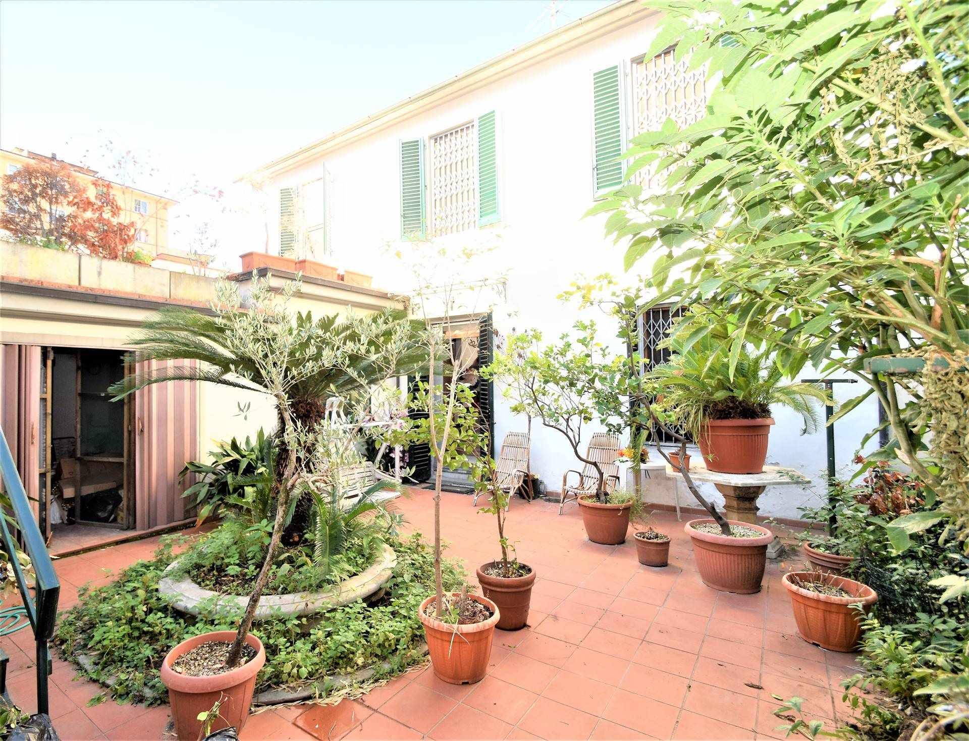 Appartamento in vendita a Montecatini-Terme, 5 locali, prezzo € 140.000   PortaleAgenzieImmobiliari.it