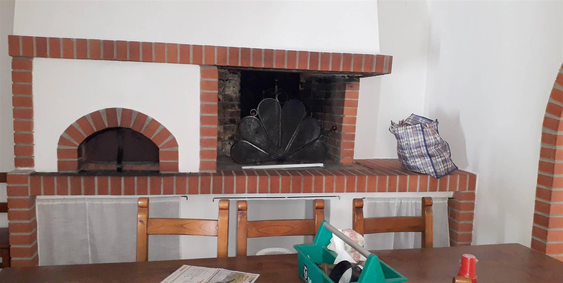 Appartamento in vendita a Pistoia, 3 locali, zona Località: IANO, prezzo € 78.000 | PortaleAgenzieImmobiliari.it
