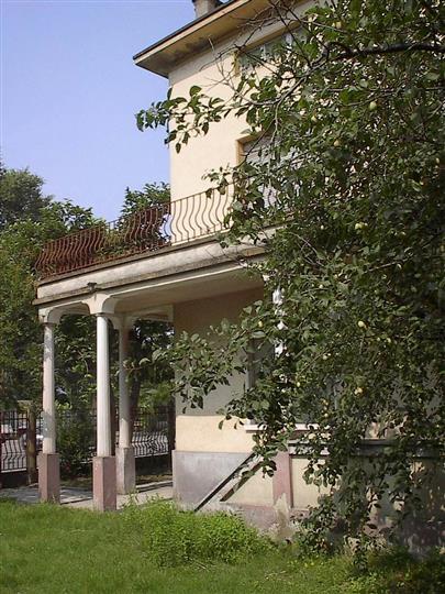 Casa singola, Mezzano Inferiore, Mezzani, da ristrutturare