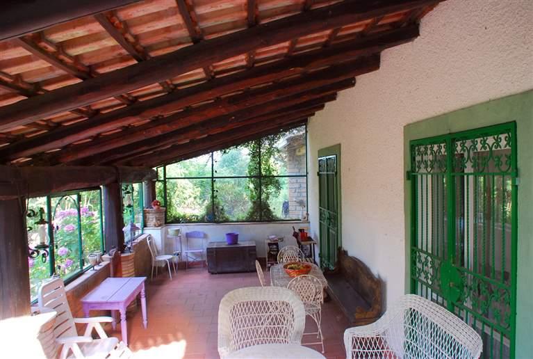 veranda - Rif. 699