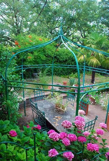 giardino - Rif. 699