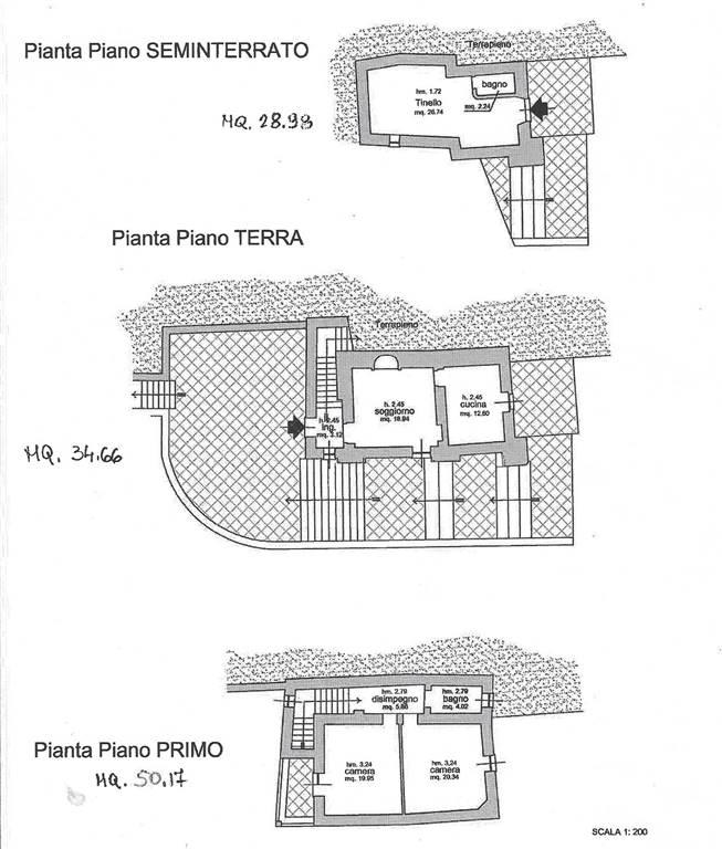 casa rossa - Rif. 757