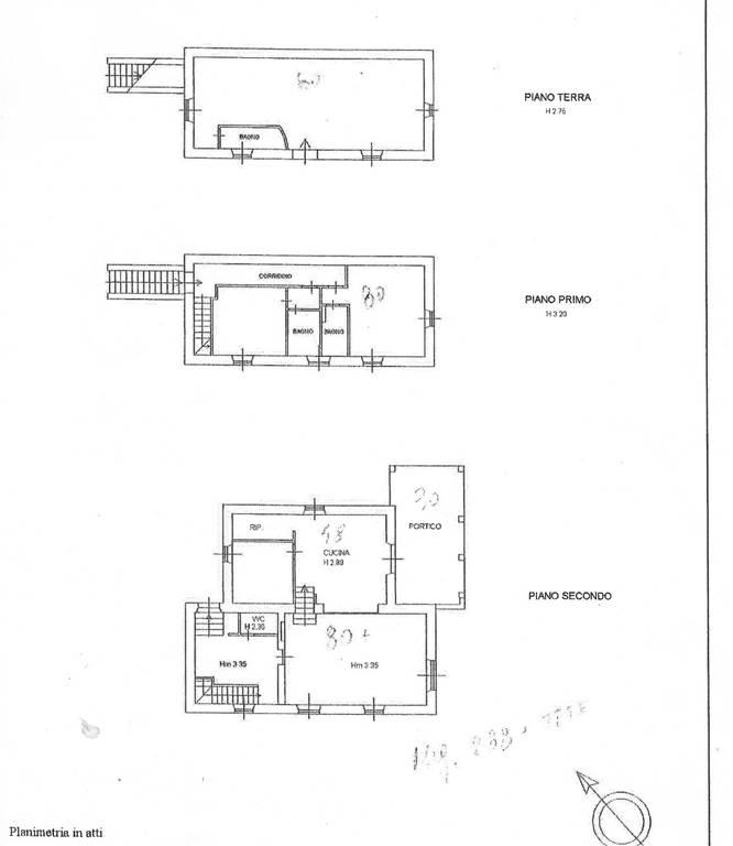 casa pietra - Rif. 757