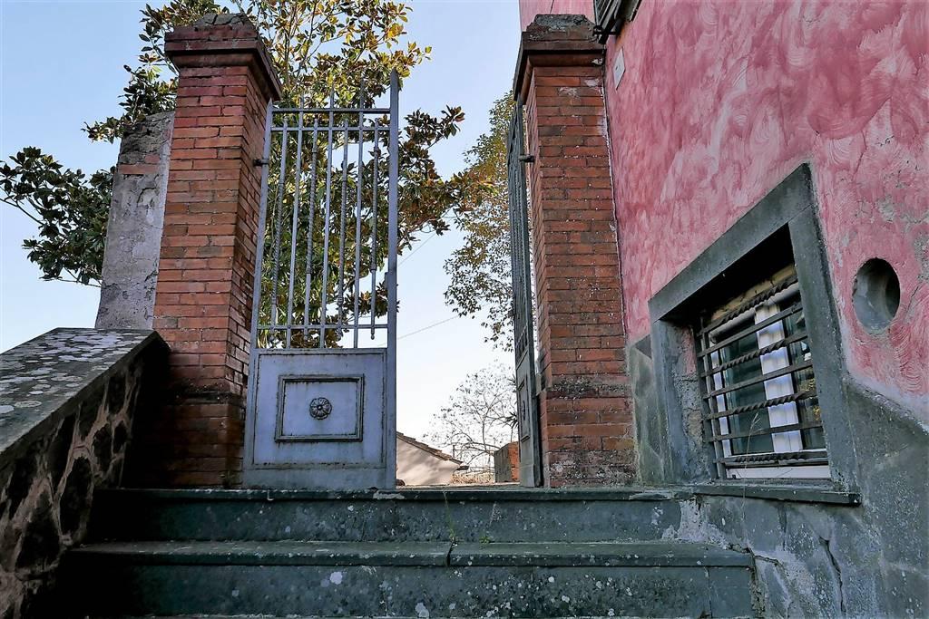 cancello ingresso - Rif. 926