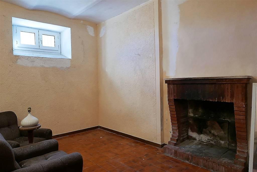 appartamento seminterrato - Rif. 926