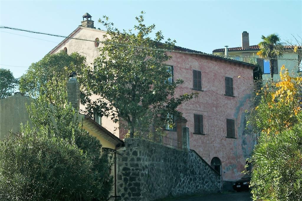 facciata - Rif. 926