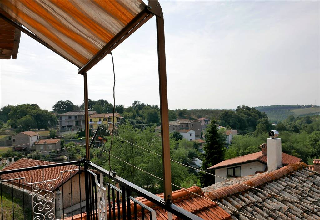 vista balcone - Rif. 930