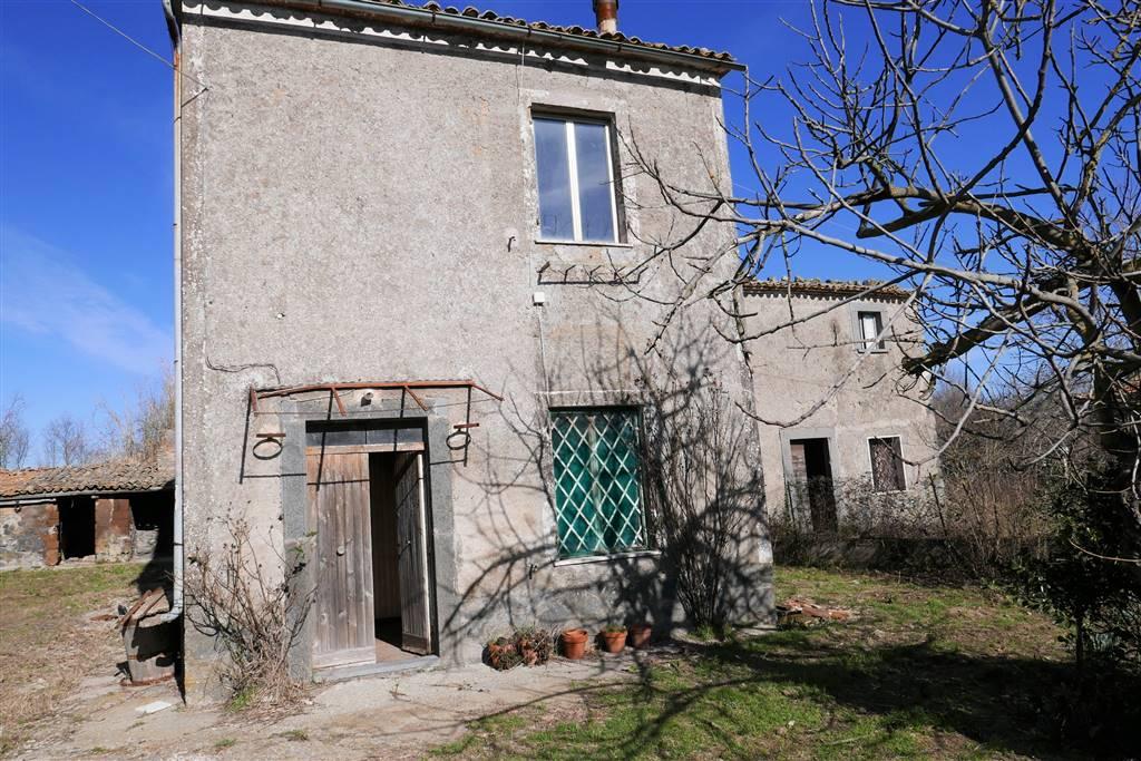 Rustico / Casale in vendita a Bagnoregio, 7 locali, prezzo € 85.000   CambioCasa.it