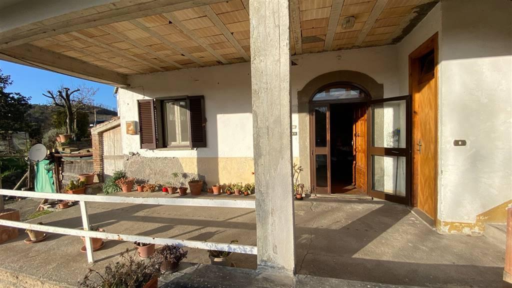 Appartamento in vendita a Montefiascone, 3 locali, zona ine, prezzo € 40.000 | PortaleAgenzieImmobiliari.it