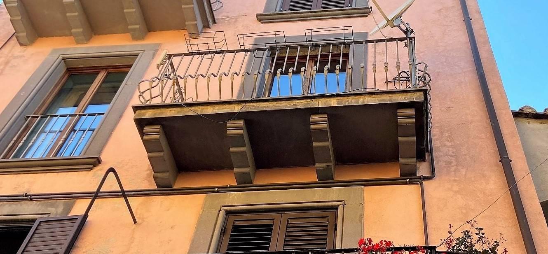 Appartamento in vendita a Montefiascone, 3 locali, prezzo € 95.000 | CambioCasa.it