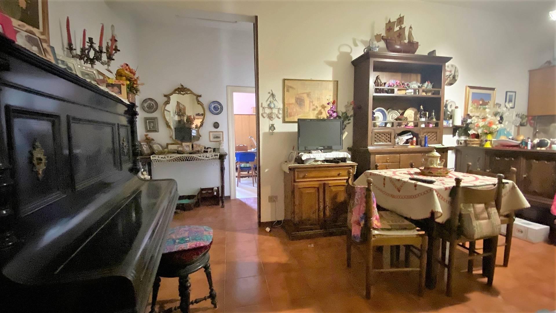 cucina- soggiorno - Rif. 985