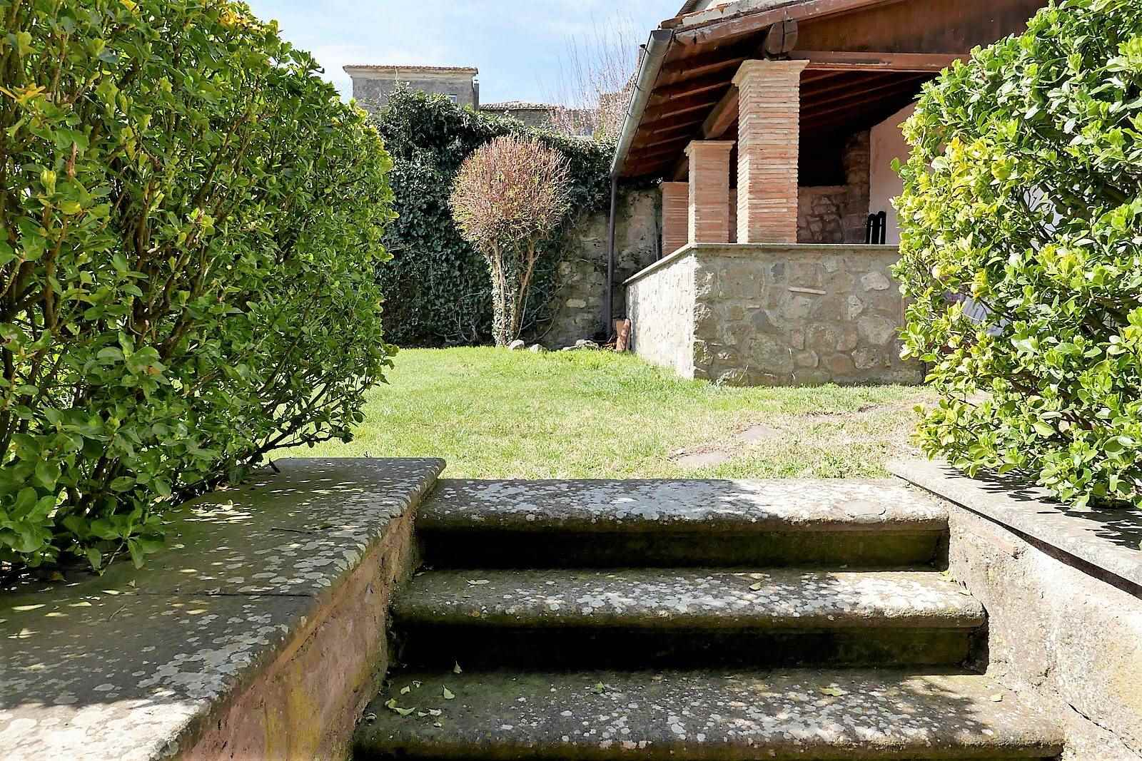 giardino - Rif. 1001
